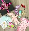 Baby Romper Box   Newborn Gifts