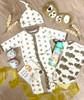 Onesie & Hat set  | Newborn Gifts