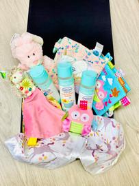 Newborn Baby Box | For Baby Girls