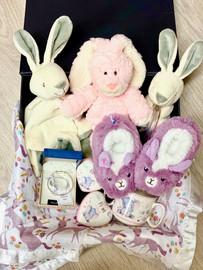 Keepsake Box | For Baby Girls