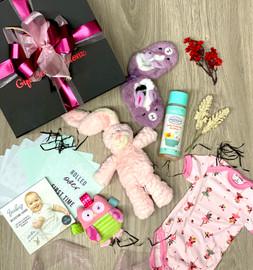Baby Romper Box | Newborn Gifts