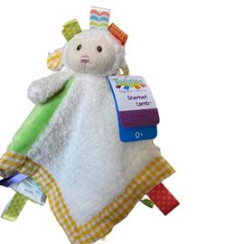 Mary Meyer | Taggies Sherbet Lamb Character Blanket
