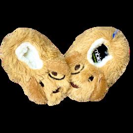 Slumbies | Furry Foot Pal Slippers |