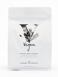 Empire Australia | Vegan Bath Crystals