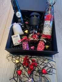Birthday Treats Gift Box for Him