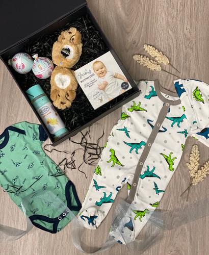 Romper & Onesie Set | Newborn Gifts