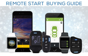 The Remote Start Buying Guide