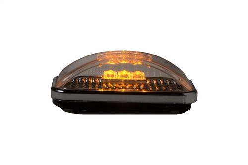 Putco 403403 Chrome Trim Side Marker Lamp Cover