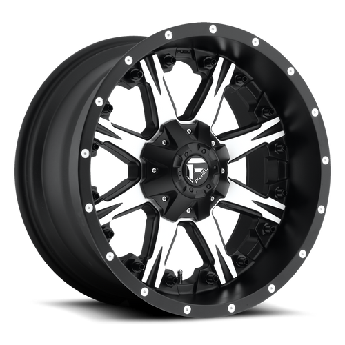 Truck Jeep Wheels