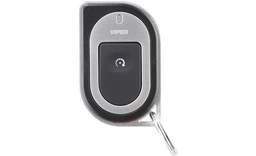 Viper 7816V 2-Way 1-Button Replacement Remote Control For Viper 4816V or 4811V