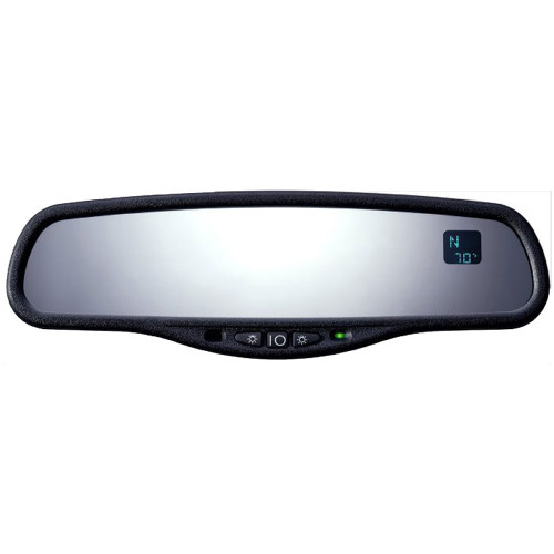 Mito 50 Genk50 Homelink Auto Dimming Rear View Mirror