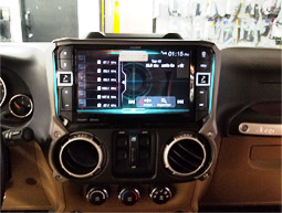 Car Audio Gallery Colorado Springs
