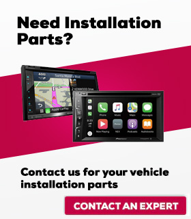 Need installation parts?