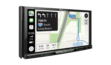 Shop Navigation Receivers at Drive-In Autosound