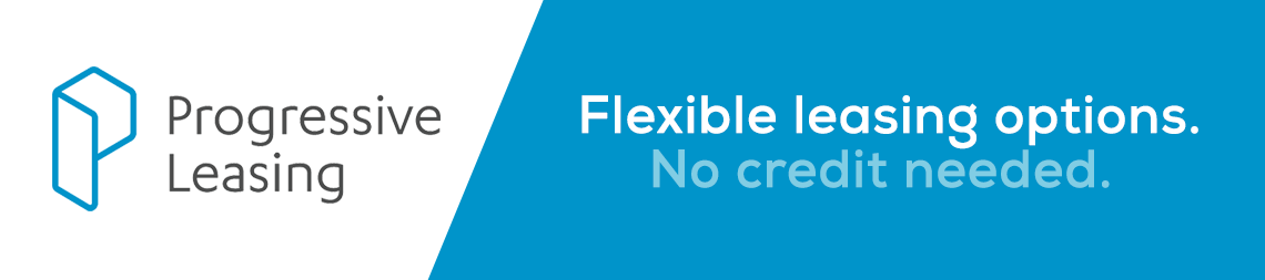 Flexible Leasing Options