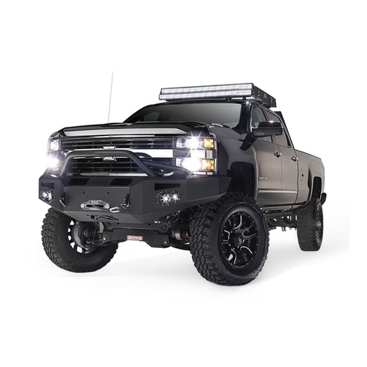 Truck & Jeep Accessories Colorado Springs