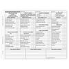 Kindergarten Progress Report - Trimester (184) With Imprint