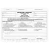 Bilingual Deficiency Report - English/Spanish (203) Spanish Copy
