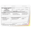 Bus Conduct Report - #206 4 part carbonless form - Bilingual Spanish and English Parent Copies in White