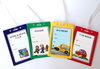 Available Bus Tag Standard Layouts