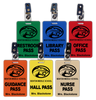 Middle School/High School Set with Free Clips - Send us your school logo to customize your set!