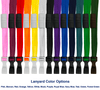 Neck Lanyard Color Options