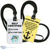 Self-Certification Student Tags