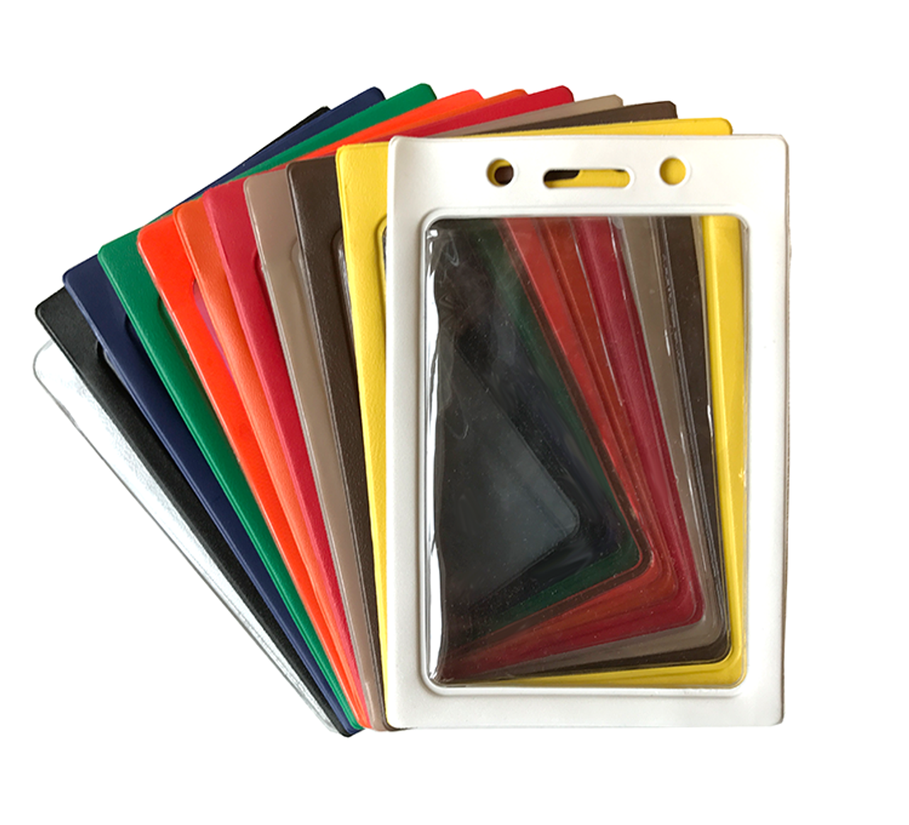 11 colors to choose from