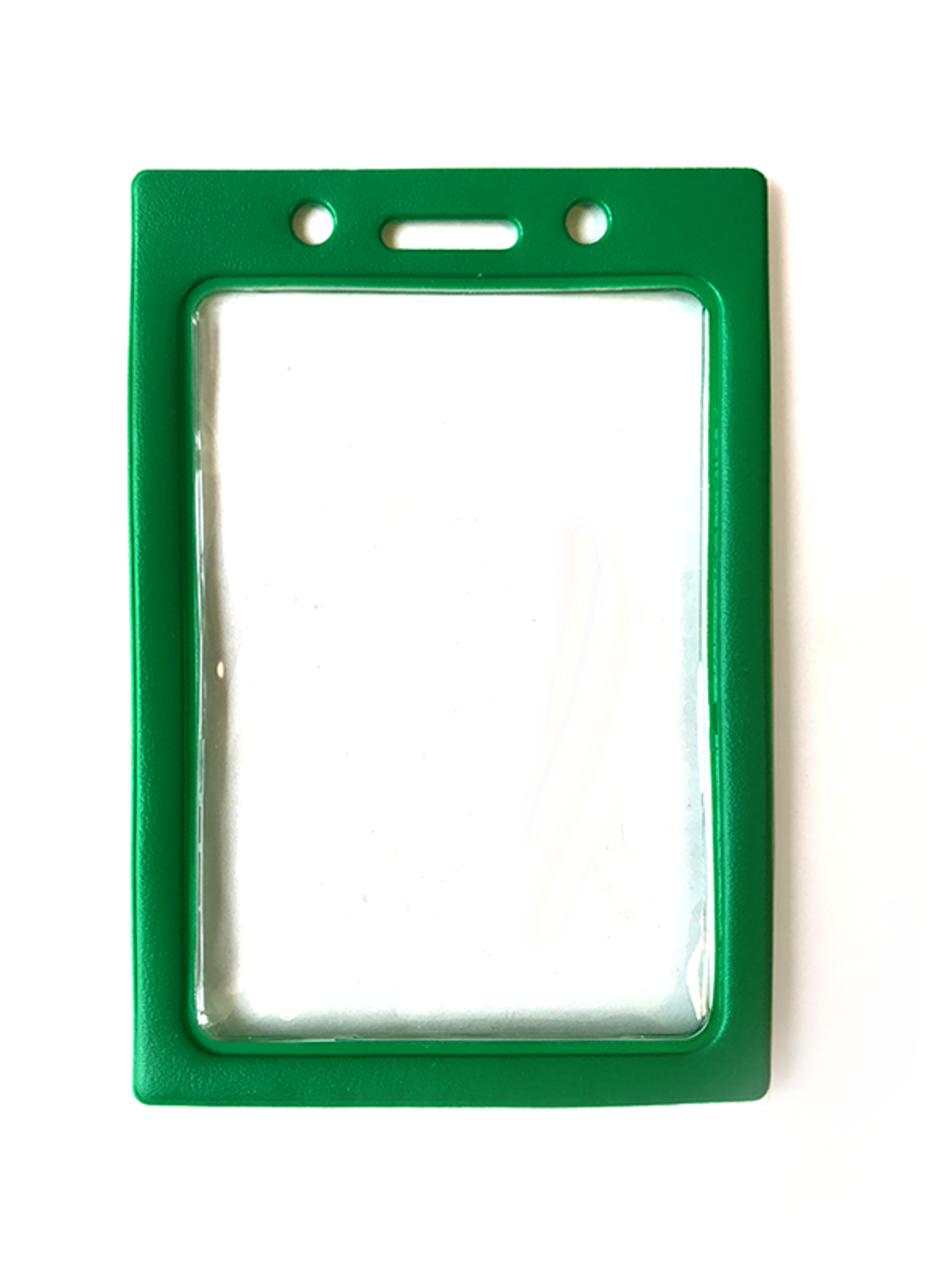 """#448 - Vertical ID Pouch 3"""" x 4.25"""""""