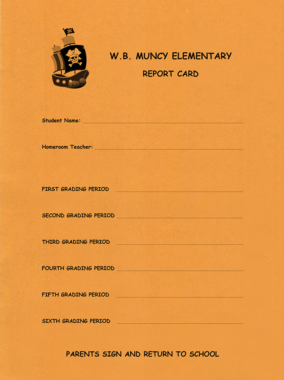 "9"" X 12"" Envelope sample 3"