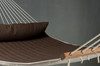 DELUXE PORTABLE HAMMOCK SET - MOKA (out of stock)