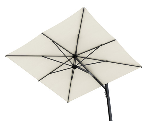 ASTRO - Easy-open Retractable Umbrella 10'x10' or 10'x13'