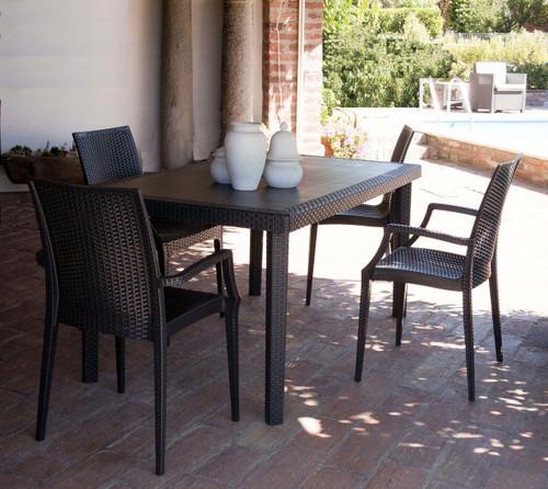 Boheme Table Set
