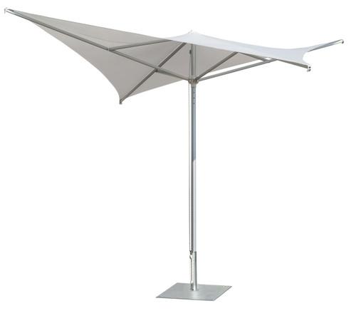 VELA - Contemporary Umbrella 7'x7' or 10'x10'