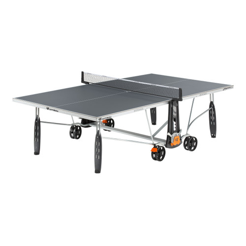 Cornilleau 250S Outdoor Table Tennis Table Set