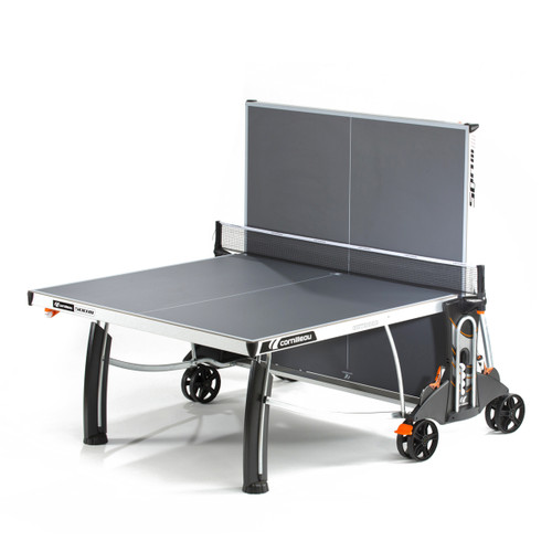 Cornilleau 500M Outdoor Table Tennis Table Set