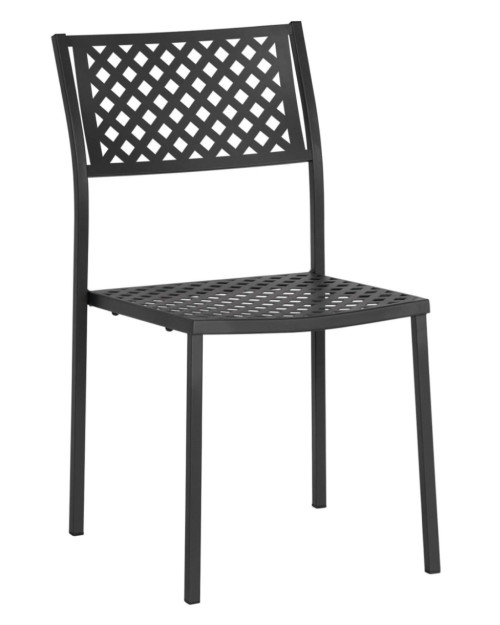 LOLA SIDECHAIR (set of 4)