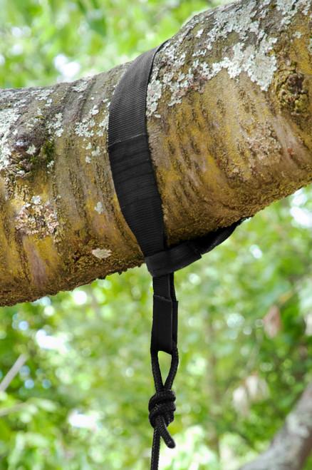 TREE SUSPENSION