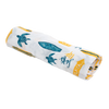 Surf Single Luxury Muslin Swaddle Blanket
