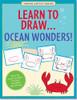Learn To Draw...Ocean Wonders!