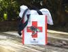 LMC Red Cross Reusable Bags