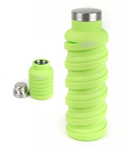 que Bottle 20oz - Collapsible