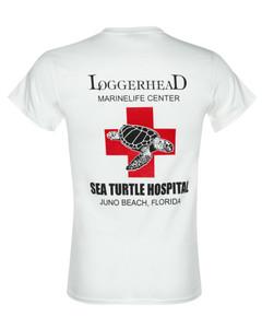 Sea Turtle Rescue Shirt - Short Sleeve