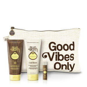 Day Tripper - Travel Sun Care Set