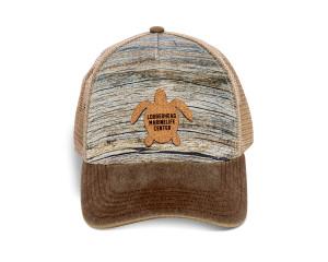 Fossil Trucker LMC Hat