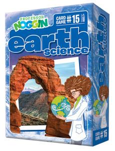 Professor Noggin Earth Science