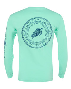 Compass Long Sleeve LMC T-shirt