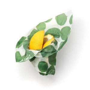 Sustainable Beeswax Z Wraps - Small