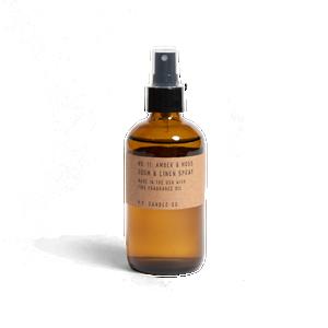 Amber & Moss Room & Linen Spray - 7.75 fl oz