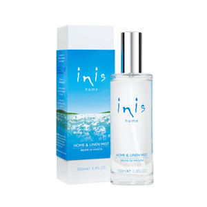 Inis Home & Linen Mist - 100ml